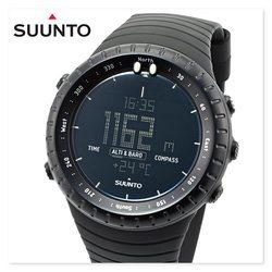 SUUNTO スント Core All Black コア オール ブラック SS014279010 スントコア 時計 腕時計 山岳 登山 トレッキング ハイキング[あす楽]