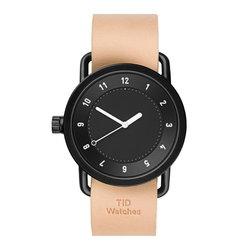 TID WATCHES ティッドウォッチ TID01-BK-N メンズ レディース 腕時計 プレゼント おしゃれ