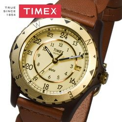 TIMEX タイメックス TW2P88300 SAFARI 限定復刻 サファリ メンズ レディース ユニセックス 時計 腕時計 プレゼント 贈り物 ギフト 彼氏 カジュアル ミリタリー ペアウォッチ[あす楽]