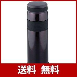 和平フレイズ 水筒 マグボトル 1.0L スポーツタイプ 保温・保冷 真空断熱 ダークパープル フォルテック・スピード FSR-7366
