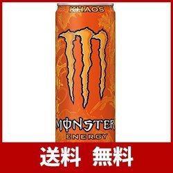アサヒ飲料 モンスター カオス 355ml×24本
