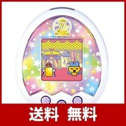 Tamagotchi m!x (たまごっちみくす) 20th Anniversary m!x ver. ロイヤルホワイト