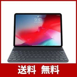 Apple Smart Keyboard Folio (11インチ iPad Pro 用) - 英語(US)