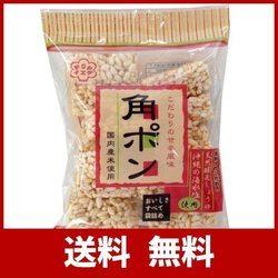 家田製菓 角ポン 115g×12袋