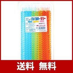 東豊製菓 くるくるぼーゼリー 24本