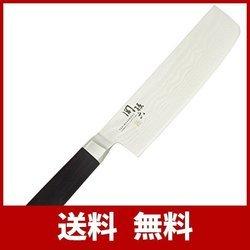 貝印 KAI 関孫六 ダマスカス 菜切り包丁 165mm  AE5206