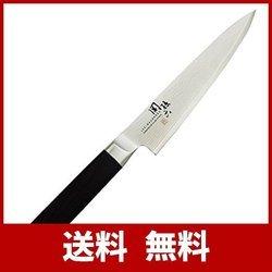 貝印 KAI 関孫六 ダマスカス ペティナイフ 120mm AE5202