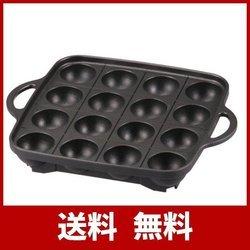 イワタニ フッ素加工 たこ焼きプレート CB-P-TAF