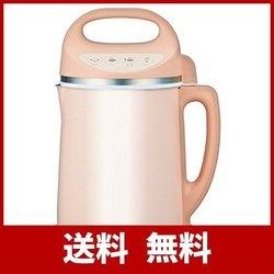 minish スープメーカー 800ml ピンク DSM-138PK