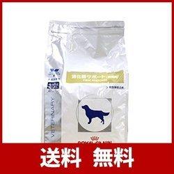 【療法食】 ロイヤルカナン ドッグフード 犬用 消化器サポート(高繊維) 3kg