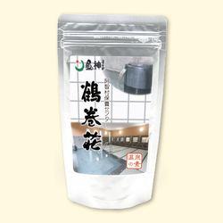 温泉の素 鶴巻荘の湯ー入浴剤