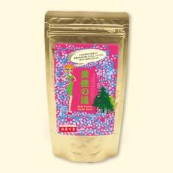 温泉の素 美健の湯 (ヒノキの香り)ー入浴剤