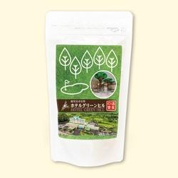 温泉の素 ホテルグリーンヒルの湯ー入浴剤