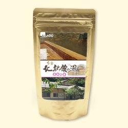 温泉の素 寺泊北新館の湯(年友二号井)ー入浴剤