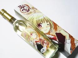 [Fruit Wine][漫画酒]うめワイン (Ume-wine)