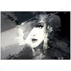絵画 PLEXIGLAS Mode abstraite4  SIZE mm 1000*1400   アート 装飾 壁 絵 ココ コブラアート 上位モデル 高級 フレームレス 正規品