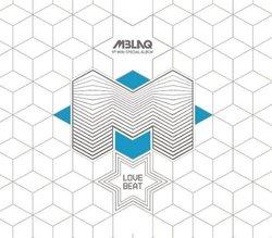 【中古】MBLAQ Special - Love Beat (亞洲特別盤)/MBLAQ/3753465【中古CD】