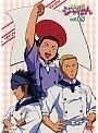 【中古】焼きたて!!ジャぱん Vol.15 b4491/ANRB-1415【中古DVDレンタル専用】