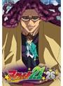 【中古】アイシールド21 Vol.26 b20052/ASBX-3884【中古DVDレンタル専用】