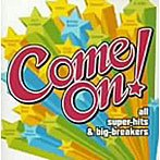 【新品】Come On!〜all super-hits&big-breakers〜 c84//BVC2-31043【新品CD】