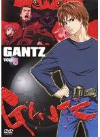 【中古】GANTZ-ガンツ- Vol.5 b22752/DA9350【中古DVDレンタル使用】