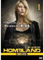 【中古】HOMELAND/ホームランド シーズン5 全6巻セット s13117/FXCB-77860-77865【中古DVDレンタル専用】