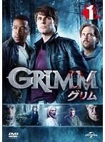 【中古】●GRIMM グリム 全11巻セットs8429/GNBR-3715-3725【中古DVDレンタル専用】