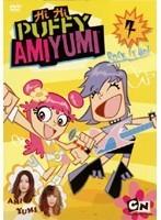 【中古】Hi Hi Puffy AmiYumi Vol.4 b6094/KSBW4【中古DVDレンタル専用】