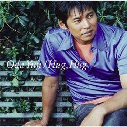 【新品】織田裕二/Hug,Hug(初回盤)(DVD付)/織田裕二/UMCK-9179【新品CDS】