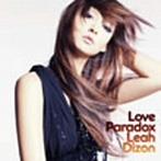 【新品】Love Paradox(初回限定盤)(DVD付) c529/Leah Dizon/VIZL-276【新品CDS】