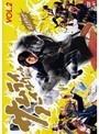 【中古】サムライ・ハイスクール Vol.2 b398/VPBX-18510【中古DVDレンタル専用】
