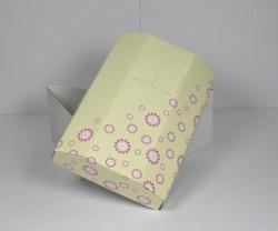 ペット棺オーロラ 54型 紙製 【1904130】