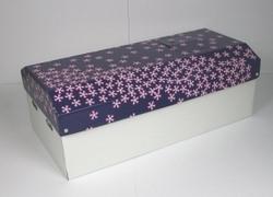 ペット棺オーロラ 95型 紙製 【1904132】