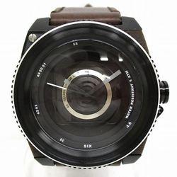 中古 タックス TS1405 クォーツ 時計 腕時計 メンズ