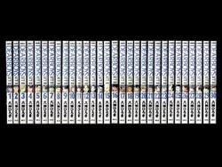 ディアボーイズアクト2 八神ひろき 1-30巻 漫画全巻セット/完結