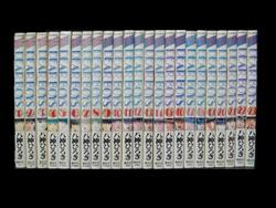 ディアボーイズ 八神ひろき 1-23巻 漫画全巻セット/完結