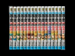 聖闘士星矢THELOSTCANVAS冥王神話外伝 手代木史織 1-16巻 漫画全巻セット/完結