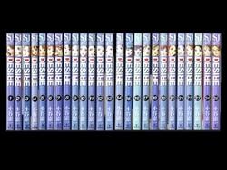 DESIRE(ディザイア) 小谷憲一 1-25巻 漫画全巻セット/完結