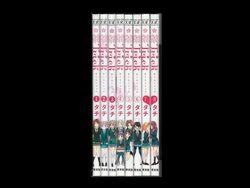 桜Trick タチ 1-8巻 漫画全巻セット/完結